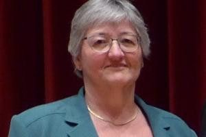Gabriele Just - Schatzmeisterin