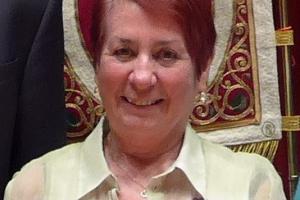 Monika Posch - Notenwartin