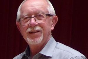 Kurt Benedini - 1. Vorstand